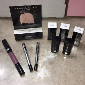 Other - Marc Jacobs Makeup kit